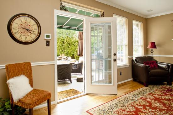 Garden Doors and Sliding Patio Doors