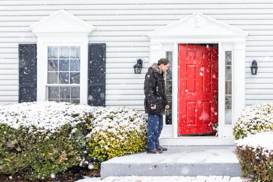 Storm & Screen Doors Ottawa - Tips for Winterizing Your Ottawa Home